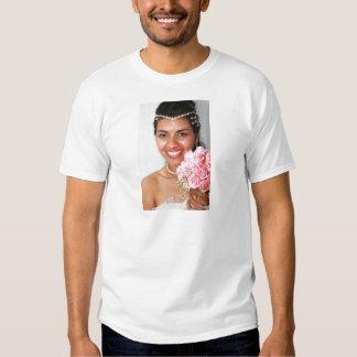 Personalize como quiser !! t-shirt