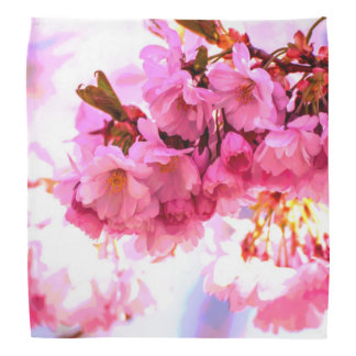Personalize-me! Bandana da flor de cerejeira