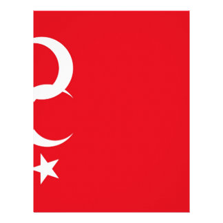 Peru-Bandeira #2 Papel Timbrado