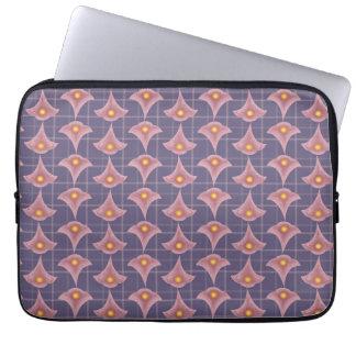 """Pétalas divinas"", a bolsa de laptop 13"" do Capa Para Computador"