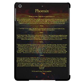 Phoenix Capa Para iPad Air