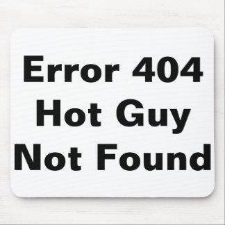 piada engraçada do Internet Mouse Pad