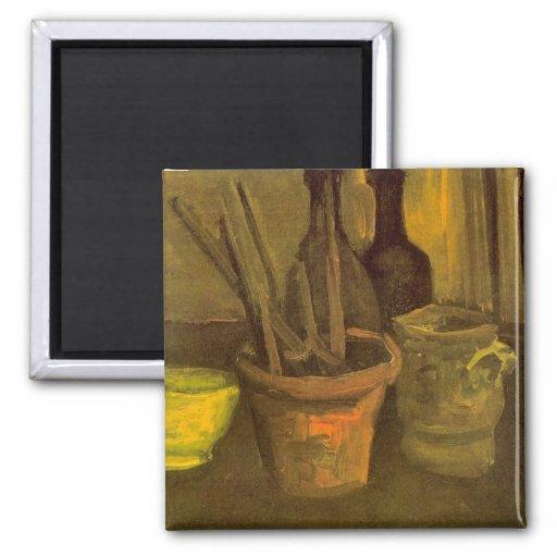 Pincéis por Vincent van Gogh Imas
