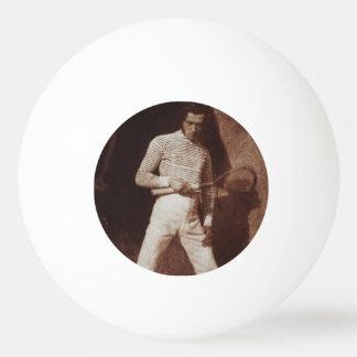 PingPong de Este Senhor JOGA Bola Para Ping Pong
