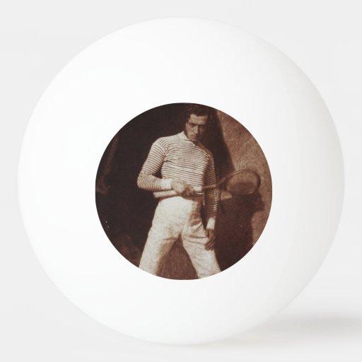 PingPong de Este Senhor JOGA Bolinha Para Tenis De Mesa