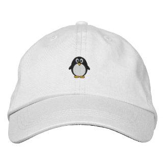 Pinguim Boné