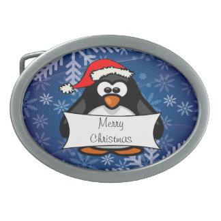 Pinguim do Natal