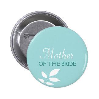 Pino do crachá do nome de etiqueta do casamento do botons