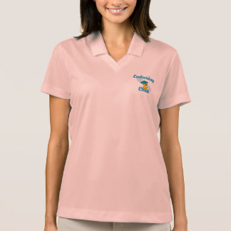 Pintinho #3 do bordado camisa polo