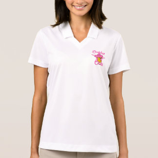Pintinho #8 do Crochet Camisa Polo