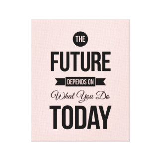 Pique as citações inspiradas futuras