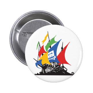 Pirata Google Pins