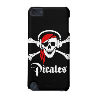 Piratas da música