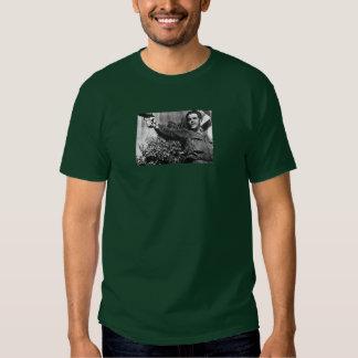 pistola do che t-shirt