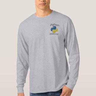 pitão psto camiseta