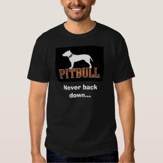 Pitbull NYC T-shirt