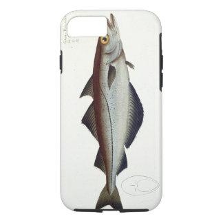 Placa LXVIII das pescadas polacas (pollachius do Capa iPhone 7