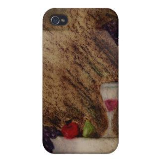 Plaisirs frutifica produtos múltiplos capa iPhone 4