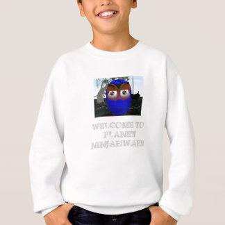 Planeta Ninjahwah!! Tshirt