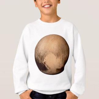 PLANETA PLUTO - TENHA UM CORAÇÃO! (~ do sistema Tshirts