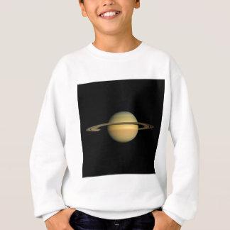 PLANETA SATURN DURANTE o ~~ do EQUINÓCIO (sistema Tshirt