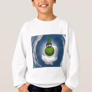 Planeta verde camiseta