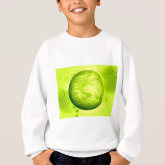 Planeta verde t-shirt