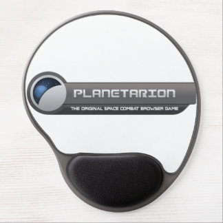 Planetarion Mousemat de luxe Mouse Pad Em Gel