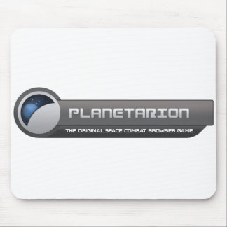 Planetarion Mousemat Mouse Pad