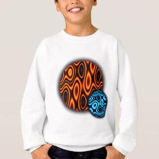 Planetas aleatórios t-shirts