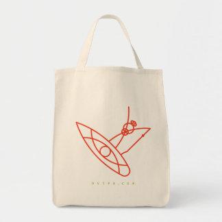 Plásticas dos bolsas do Cero. SUP.
