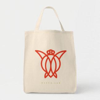 Plásticas dos bolsas do Cero. Tinglar.