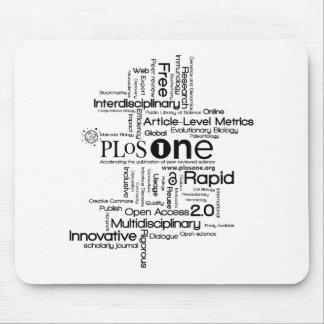 PLoS UM 2010 Mousepad