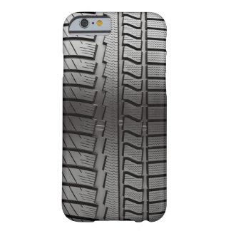 pneu de carro capa iPhone 6 barely there