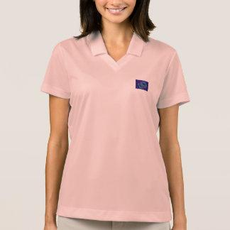 Poço da vida camiseta polo