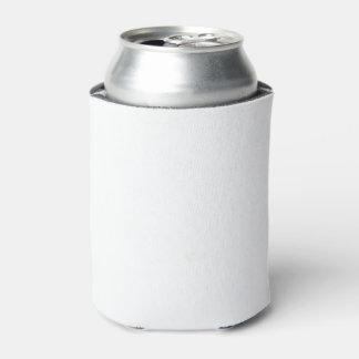 Pode o refrigerador porta-lata