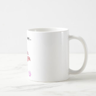 Pode você dizer Hottie super Caneca De Café