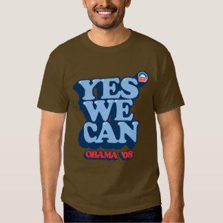 Podemos nós? tshirt