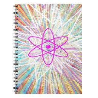 Poder da alma: Design artístico da energia solar Cadernos