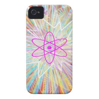 Poder da alma: Design artístico da energia solar Capinhas iPhone 4