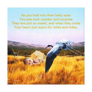 Poema do bebê