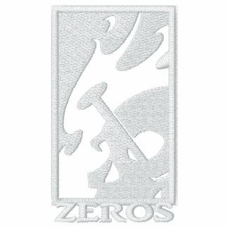 Polo bordado costume dos zero