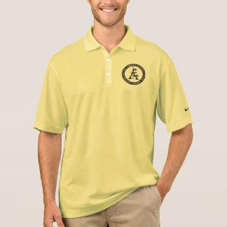 Pólo de Nike dos homens Camisa Polo