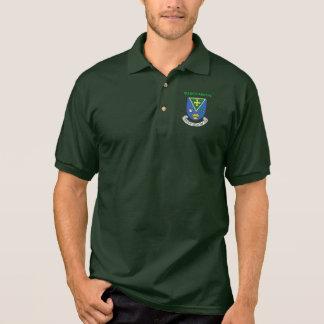 Pólo de Roscommon Camisa Polo