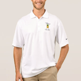 Polo do golfe de Trent Williams