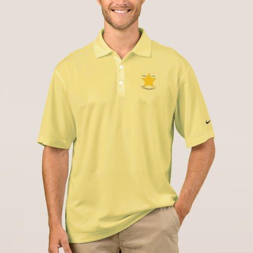 Pólo do piqué do Dri-AJUSTADO de Nike dos homens, Camiseta Polo