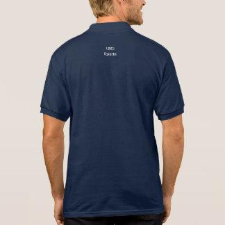 Pólo Shirt 1893 T-shirt Polo