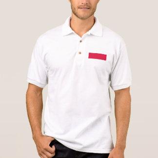 Polônia Camisa Polo