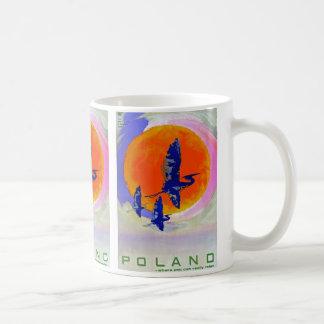 Polônia Caneca De Café