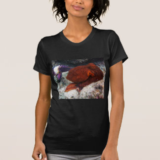 Polvo de Havaí Tshirt
